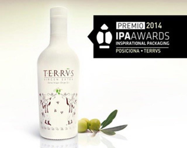 Premio Packaging Gourmet | IPA AWARDS 2014